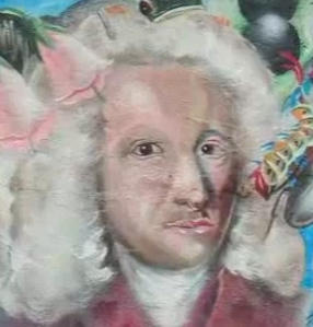 Carl Linnaeus 1707-78